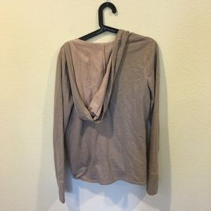 Project Social T Sweaters - NWT Project Social T wrap sweater